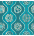 Abstract pattern for wrap paper vector image