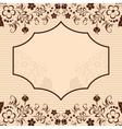 folklor vector image vector image