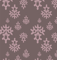 seamless indian native pattern vector image