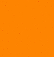 pumpkin skin texture vector image vector image
