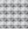 pattern02 grey squareth vector image