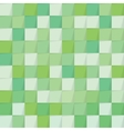 Paper square background vector image