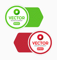 label vector image