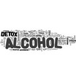 alcohol disease risks you should be aware of text vector image