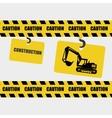 Construction design work icon repair concept vector image
