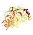 tribal tattoo vector image vector image