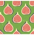 Sweet fruit seamless pattern vector image