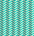 Abstract Blue Toothed Seamless Retro Paper Zig Zag vector image