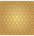 Vintage retro background vector image