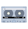 80 isolated tape design vector image