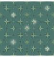Christmas star background vector image