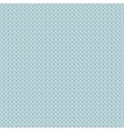 Cold winter pattern vector image