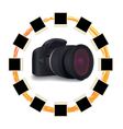photography object vector image
