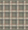 Retro repetitive wallpaper vintage pattern vector image