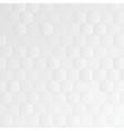 abstract 3d hexagonal vector image