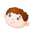 Smiley vector image