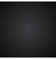black texture vector image