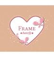 decoration frame vector image