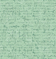 Old lettering seamless texture vector image