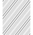 diagonal lines pattern vector image