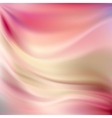 Pink Silk Backgrounds vector image vector image