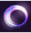 Abstract ardent background vector image