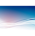 Speed swoosh white ray stripe flow background vector image vector image