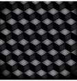 background black squares vector image