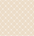 Lace dotted bridal white veil vector image