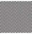 Optical abstract seamless pattern vector image