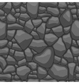 Stone seamless vector image