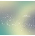 Abstract neat Blurred Background vector image