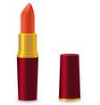 lipstick 01 vector image