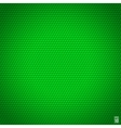 Green seamless cubic texture vector image