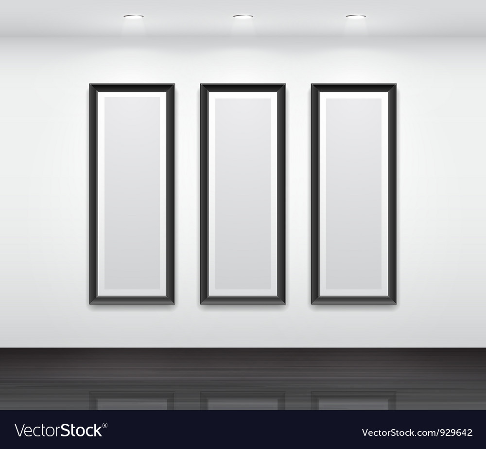 High frames vector
