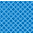 Diagonal tablecloth seamless wallpaper pattern vector image