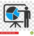 Public Report Eps Icon vector image