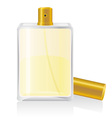 perfume 01 vector image