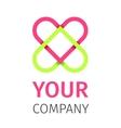 Heart - logo vector image