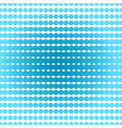 Haltone gradient background vector image