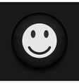 Smile icon Eps10 Easy to edit vector image