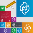 Refresh icon sign buttons Modern interface website vector image