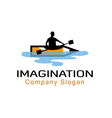 Imagination Design vector image