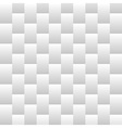 Gray vertical rectangles abstract background vector image