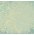 grunge texture pattern vector image