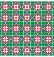 Seamless traditional islamic vector image