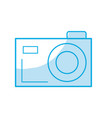 silhouette digital camera to capture the nice vector image