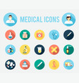 medical tools and equipment vector image