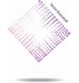 Handdrawn Circles pattern vector image