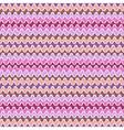 Wavy stripes vector image